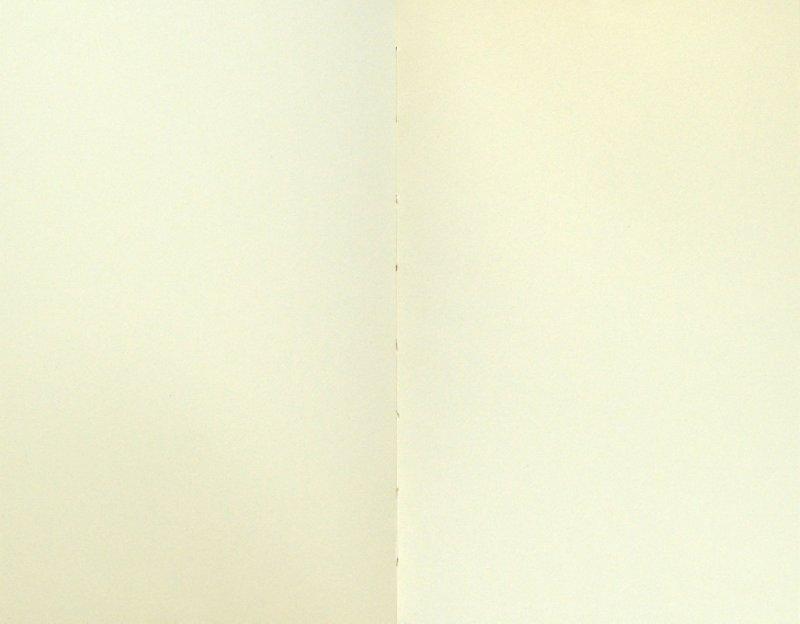 Иллюстрация 1 из 2 для Книга для записей на магните Vogue Фотография (60769) | Лабиринт - канцтовы. Источник: Лабиринт