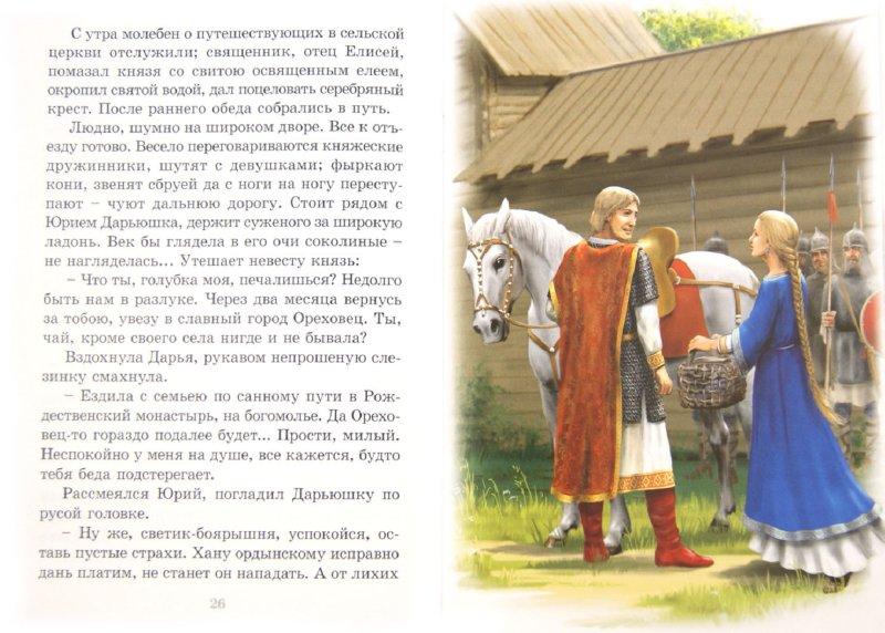 Иллюстрация 1 из 15 для Дарьюшкин голубок - Елена Пименова   Лабиринт - книги. Источник: Лабиринт