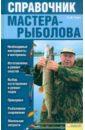 Галич Андрей Юрьевич Справочник мастера-рыболова