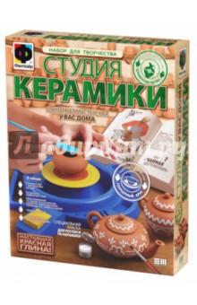 Чайная церемония (218001) фантазер подсвечники студия керамики фантазер