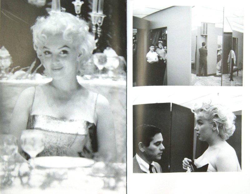 Иллюстрация 1 из 10 для Мэрилин Монро. Блондинка на Манхэттене - Адриен Гомбо   Лабиринт - книги. Источник: Лабиринт
