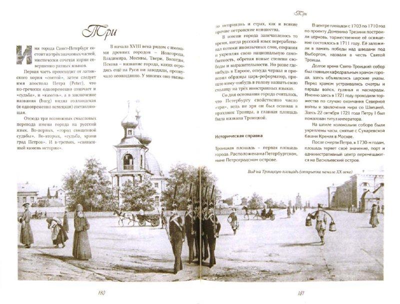 Иллюстрация 1 из 23 для Тайный код Петербурга - Александр Мясников   Лабиринт - книги. Источник: Лабиринт