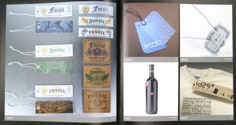 Иллюстрация 1 из 3 для 1000 сумок, бирок, этикеток. Неповторимый дизайн для любой индустрии - Kiki Eldridge | Лабиринт - книги. Источник: Лабиринт
