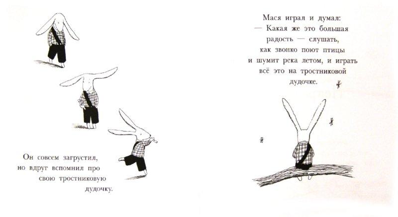 Иллюстрация 1 из 30 для Истории о маленьком кролике - Катя Толстая | Лабиринт - книги. Источник: Лабиринт