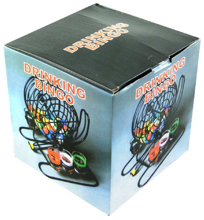 Иллюстрация 1 из 2 для Игра настольная Бинго (24928) | Лабиринт - игрушки. Источник: Лабиринт