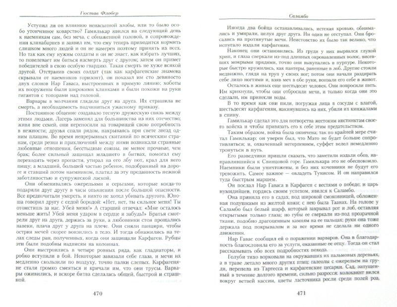 Иллюстрация 1 из 15 для Малое собрание сочинений - Гюстав Флобер | Лабиринт - книги. Источник: Лабиринт
