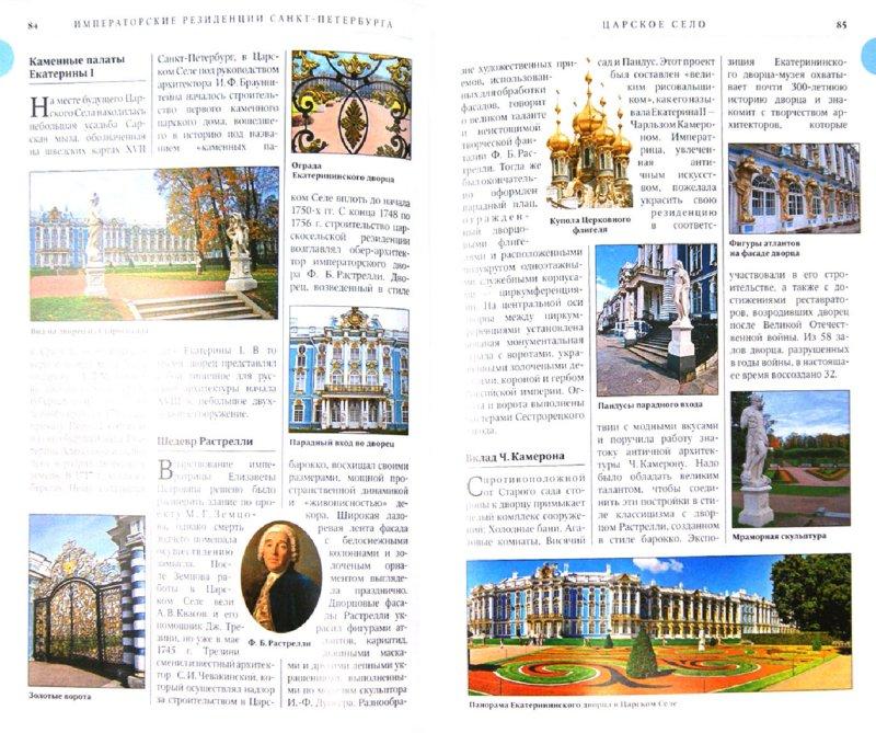 Иллюстрация 1 из 9 для Пригороды Санкт-Петербурга - Вадим Сингаевский   Лабиринт - книги. Источник: Лабиринт