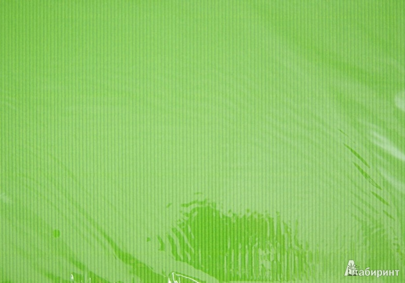 Иллюстрация 1 из 4 для Картон цветной гофрированный, 5 листов, 5 цветов, А4 (918064-84) | Лабиринт - канцтовы. Источник: Лабиринт