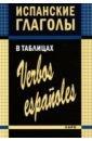 Забара Ирина Вячеславовна Испанские глаголы в таблицах