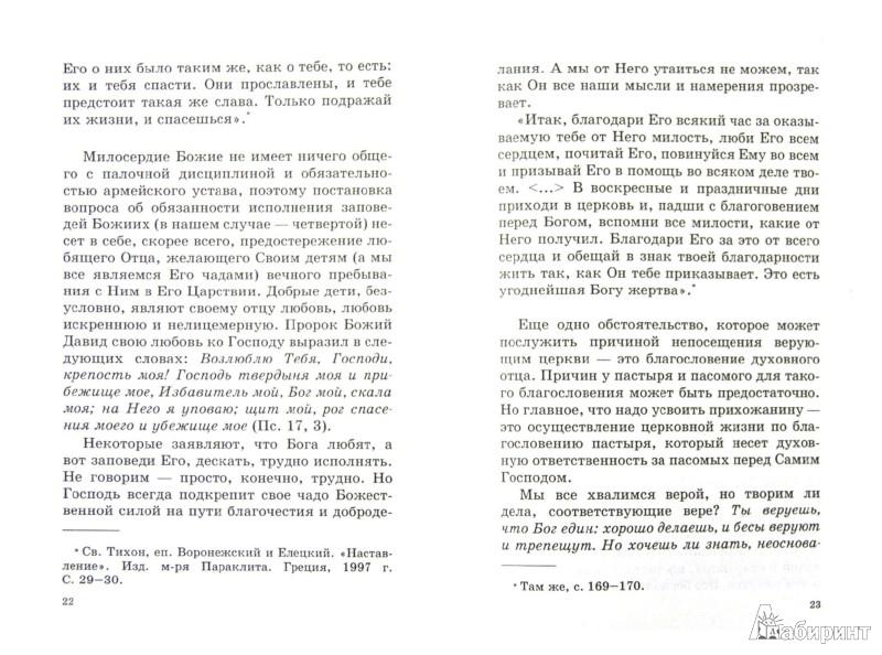 Иллюстрация 1 из 4 для Как проводить воскресные и праздничные дни - Виктор Священник   Лабиринт - книги. Источник: Лабиринт
