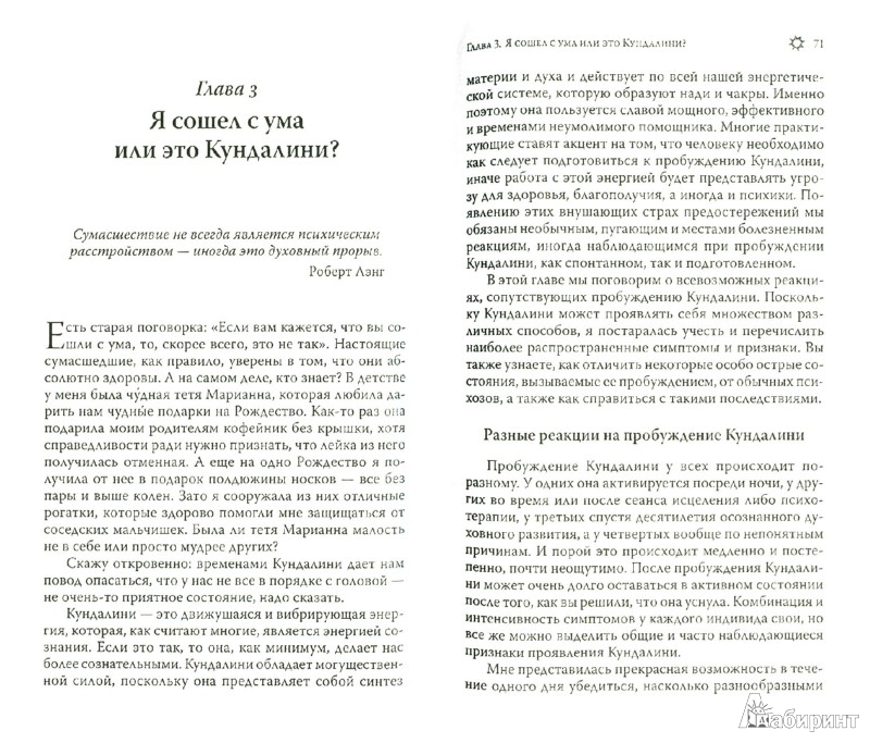 Иллюстрация 1 из 21 для Кундалини. Божественная энергия. Теория и практика - Синди Дэйл | Лабиринт - книги. Источник: Лабиринт