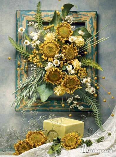 Иллюстрация 1 из 5 для Календарь 2013. Искусство букета | Лабиринт - сувениры. Источник: Лабиринт