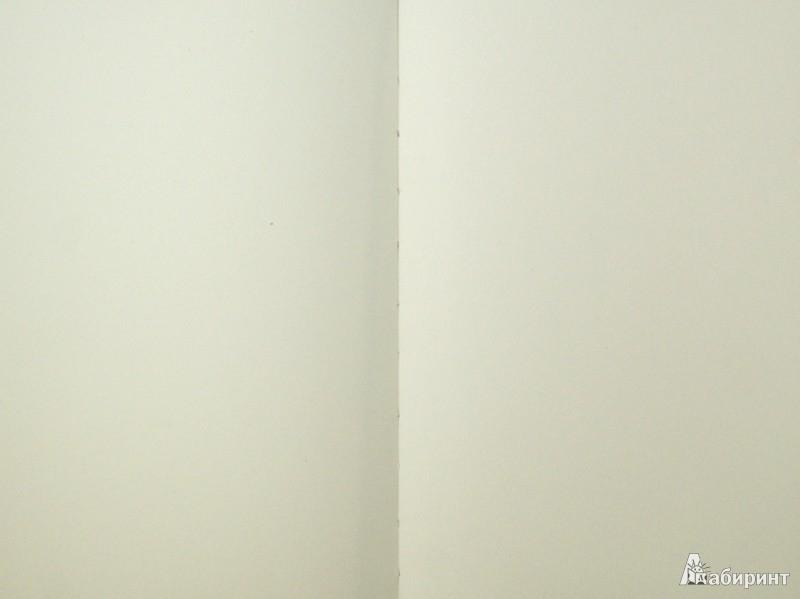 """Иллюстрация 1 из 3 для Блокнот для записей """"Храм Василия Блаженного. 1890 г."""", А5   Лабиринт - канцтовы. Источник: Лабиринт"""