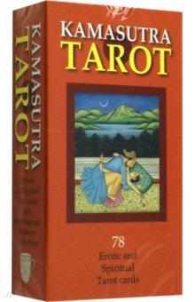 Таро Камасутра (руководство + карты) дмитрий невский таро манара магия любви