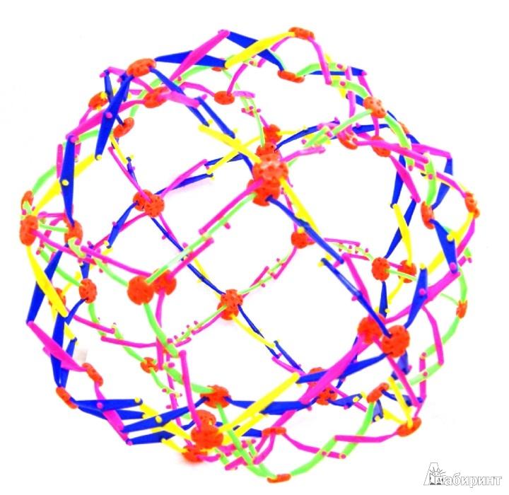 Иллюстрация 1 из 4 для Шар магический, диаметр 17 см (К701-Н24051) | Лабиринт - игрушки. Источник: Лабиринт