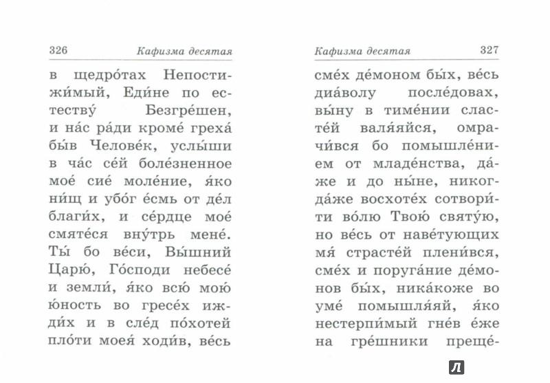 Иллюстрация 1 из 10 для Псалтирь. Русский язык | Лабиринт - книги. Источник: Лабиринт