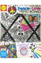 Укрась планшет для открыток