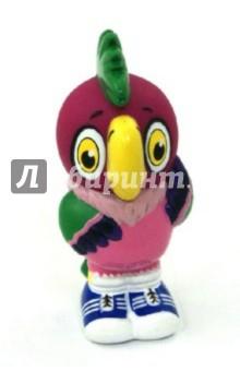 Попугай Кеша. Попугай Кеша 9 см (GT5851) фигурки игрушки союзмультфильм пластизоль попугай кеша со звуком