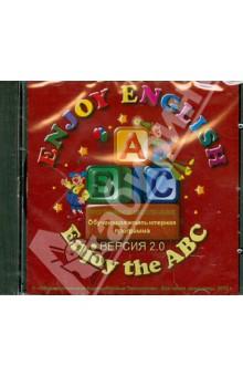 Enjoy the ABC. 2-4 классы. Обучающая компьютерная программа (CD)