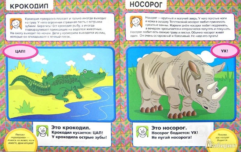 Иллюстрация 1 из 24 для Приходите в зоопарк - Елена Янушко | Лабиринт - книги. Источник: Лабиринт