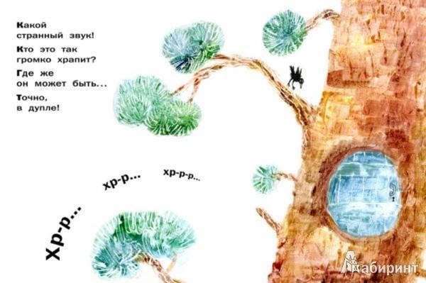 Иллюстрация 1 из 6 для Кто храпит? | Лабиринт - книги. Источник: Лабиринт