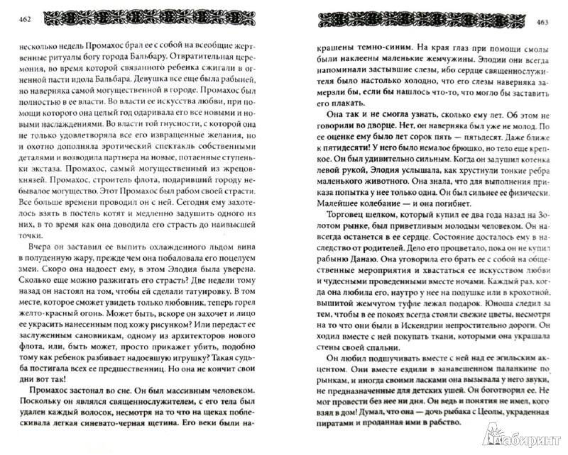 Иллюстрация 1 из 23 для Королева эльфов. Зловещее пророчество - Бернхард Хеннен | Лабиринт - книги. Источник: Лабиринт