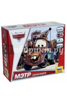 Сборные модели Тачки: Мэтр (2001A) куплю авто модели 1 43