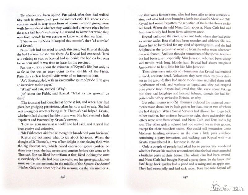 Иллюстрация 1 из 22 для Casual Vacancy - Joanne Rowling | Лабиринт - книги. Источник: Лабиринт