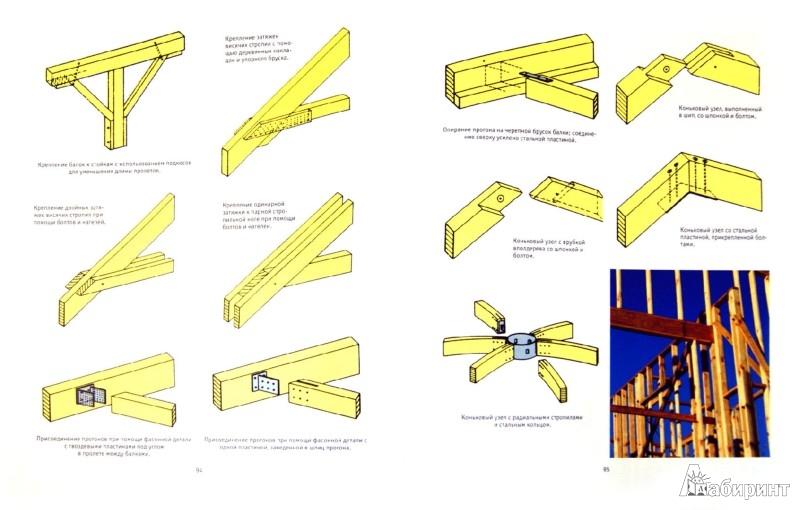 Иллюстрация 1 из 6 для Строительство дома от А до Я - Владимир Жабцев | Лабиринт - книги. Источник: Лабиринт
