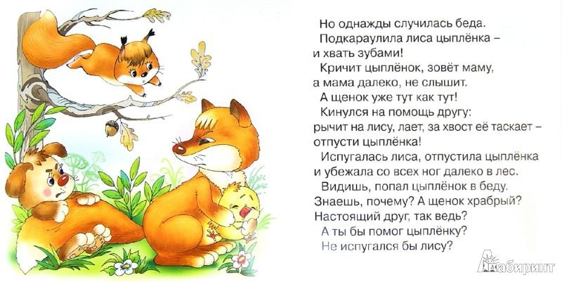 Иллюстрация 1 из 10 для Цыплёнок Пик - Светлана Теплюк | Лабиринт - книги. Источник: Лабиринт