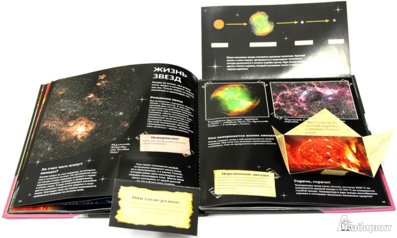 Иллюстрация 1 из 12 для Вселенная - Морван, Морван | Лабиринт - книги. Источник: Лабиринт