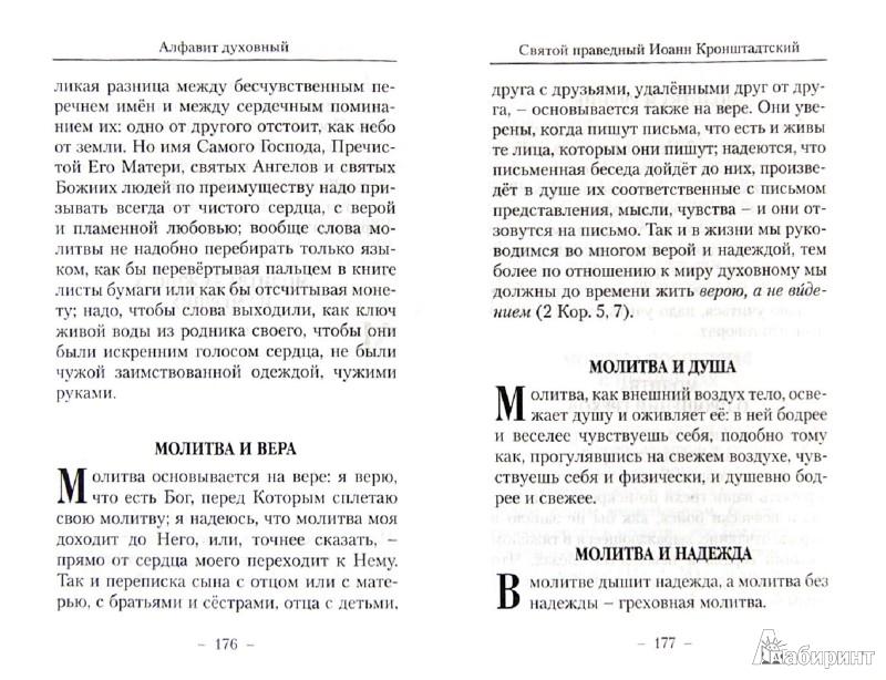 Иллюстрация 1 из 5 для Святой праведный Иоанн Кронштадтский - Святой праведный Иоанн Кронштадтский   Лабиринт - книги. Источник: Лабиринт