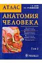 Анатомия человека. Атлас. В 3-х томах. Том 3