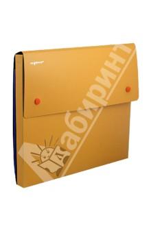 Папка-конверт на кнопках DISCOVERY (255037-26)