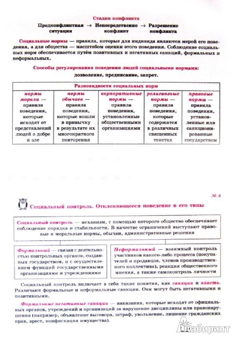 Иллюстрация 1 из 6 для Обществознание. Социальные отношения. Политика - Ирина Синова | Лабиринт - книги. Источник: Лабиринт
