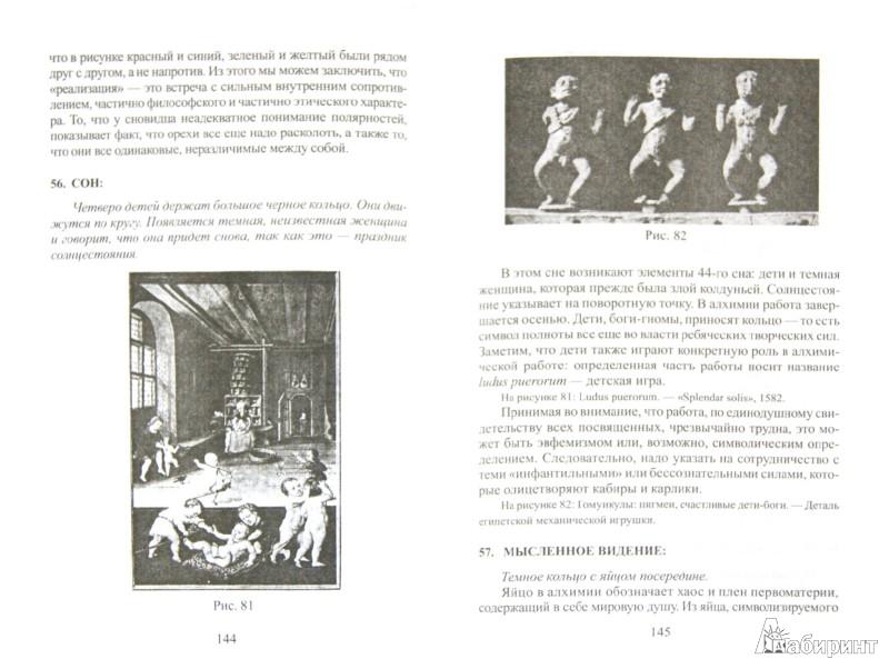 Иллюстрация 1 из 20 для Алхимия снов. Четыре архетипа - Карл Юнг | Лабиринт - книги. Источник: Лабиринт