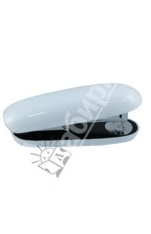 Степлер пластиковый №24 ICE (401056) пластиковый мебельный степлер matrix 40907