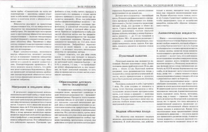 Иллюстрация 1 из 8 для Ваш ребенок от рождения до школы: 4-е издание - Сергей Зайцев   Лабиринт - книги. Источник: Лабиринт