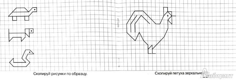 Иллюстрация 1 из 29 для Клеточка за клеточкой | Лабиринт - книги. Источник: Лабиринт