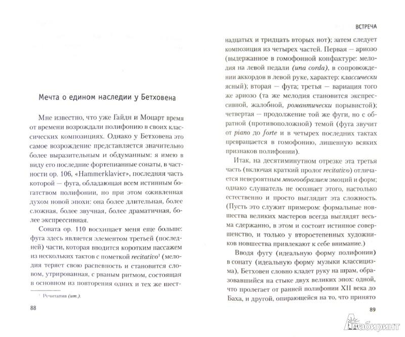 Иллюстрация 1 из 9 для Встреча - Милан Кундера   Лабиринт - книги. Источник: Лабиринт