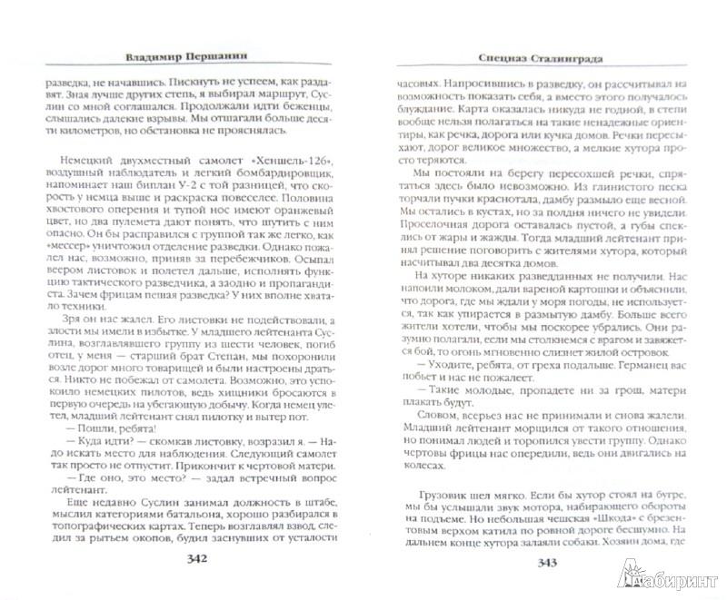 Иллюстрация 1 из 8 для Чистилище Сталинграда. Штрафники, снайперы, спецназ - Владимир Першанин | Лабиринт - книги. Источник: Лабиринт