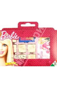 """Набор штампов в портфельчике """"Барби"""" (7868)"""