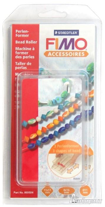 Иллюстрация 1 из 9 для FIMO Accessoires. Роллер для катания бусин (8712)   Лабиринт - игрушки. Источник: Лабиринт