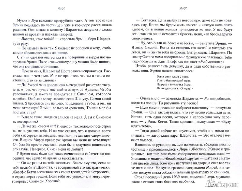 Иллюстрация 1 из 23 для Сиротка. Дыхание ветра - Мари-Бернадетт Дюпюи | Лабиринт - книги. Источник: Лабиринт