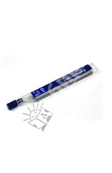"""Грифели для механического карандаша """"Mars"""" (12 шт., туба, 0,7 мм, НВ) (25007-HB)"""