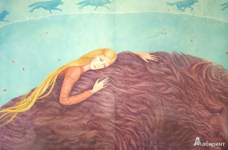 Иллюстрация 1 из 35 для Аленький цветочек - Сергей Аксаков   Лабиринт - книги. Источник: Лабиринт
