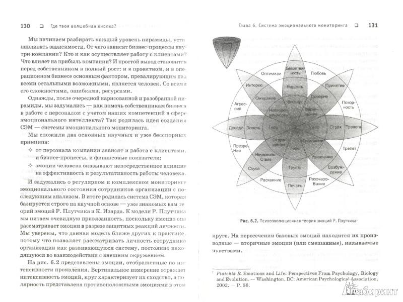 Иллюстрация 1 из 5 для Где твоя волшебная кнопка? Как развивать эмоциональный интеллект - Хлевная, Южанинова | Лабиринт - книги. Источник: Лабиринт
