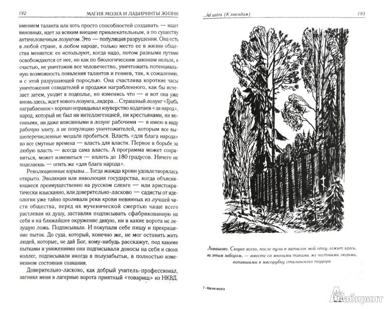 Иллюстрация 1 из 37 для Магия мозга и лабиринты жизни - Наталья Бехтерева | Лабиринт - книги. Источник: Лабиринт