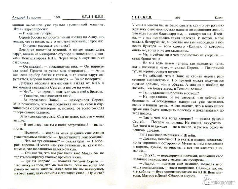 Иллюстрация 1 из 6 для Клин - Андрей Буторин   Лабиринт - книги. Источник: Лабиринт