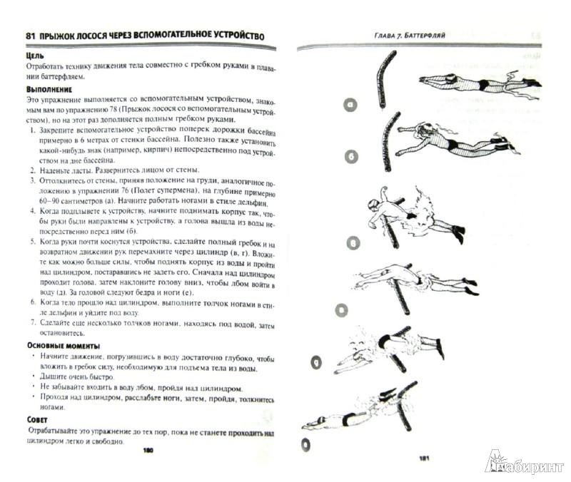 Иллюстрация 1 из 2 для Плавание. Упражнения для обучения и совершенствования техники всех стилей - Рубен Гузман   Лабиринт - книги. Источник: Лабиринт